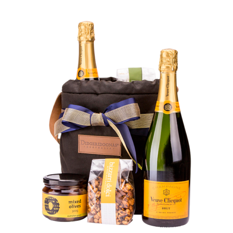 Chilled Veuve Gift Hamper
