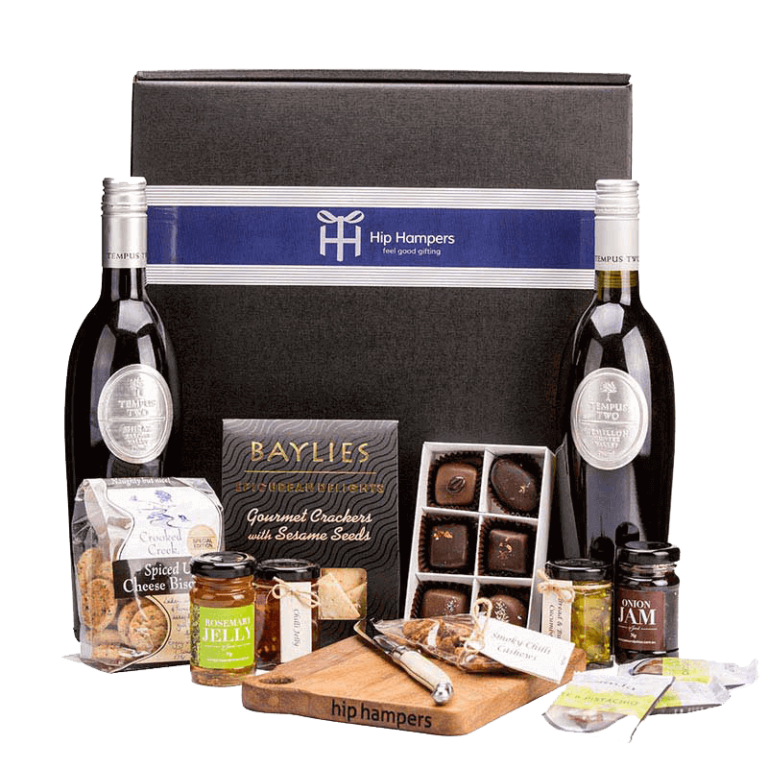 Executive Gourmet Hamper