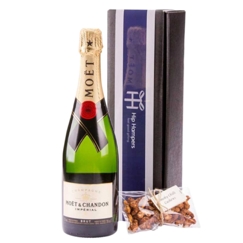 Moet Celebration Package