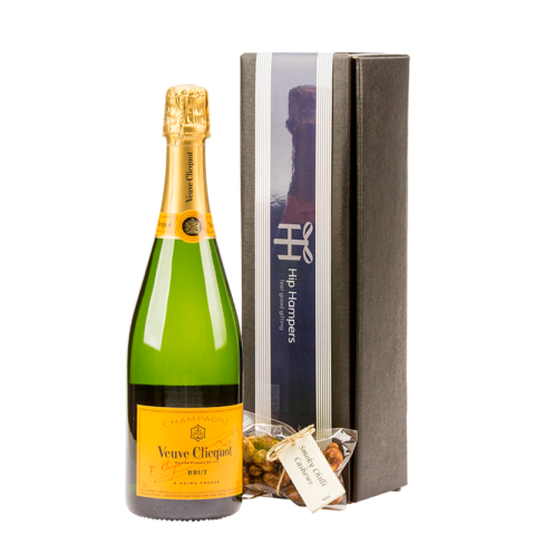 Veuve Celebration Package