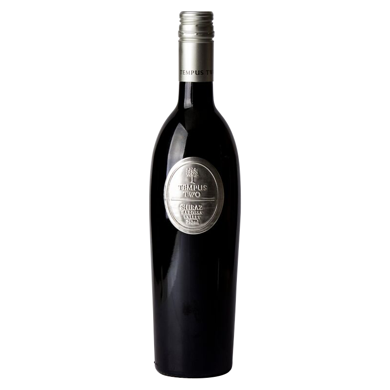 Tempus Two, pewter shiraz 750ml
