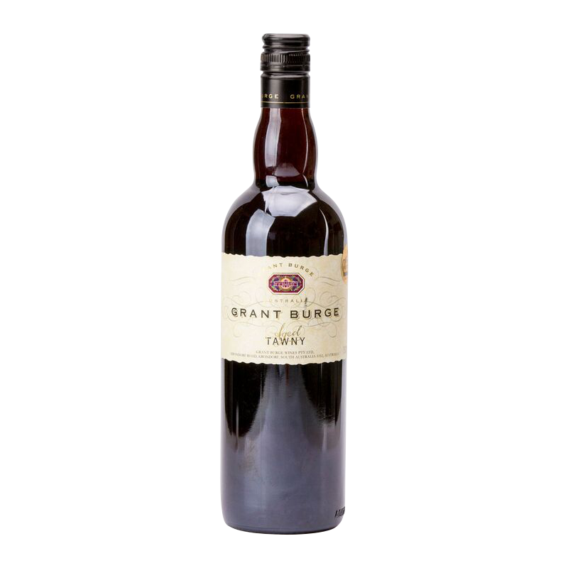 Grant Burge, tawny port 750ml