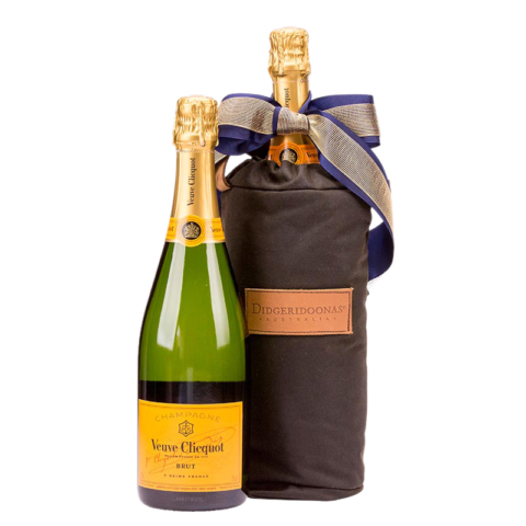 A  Cool Veuve Gift