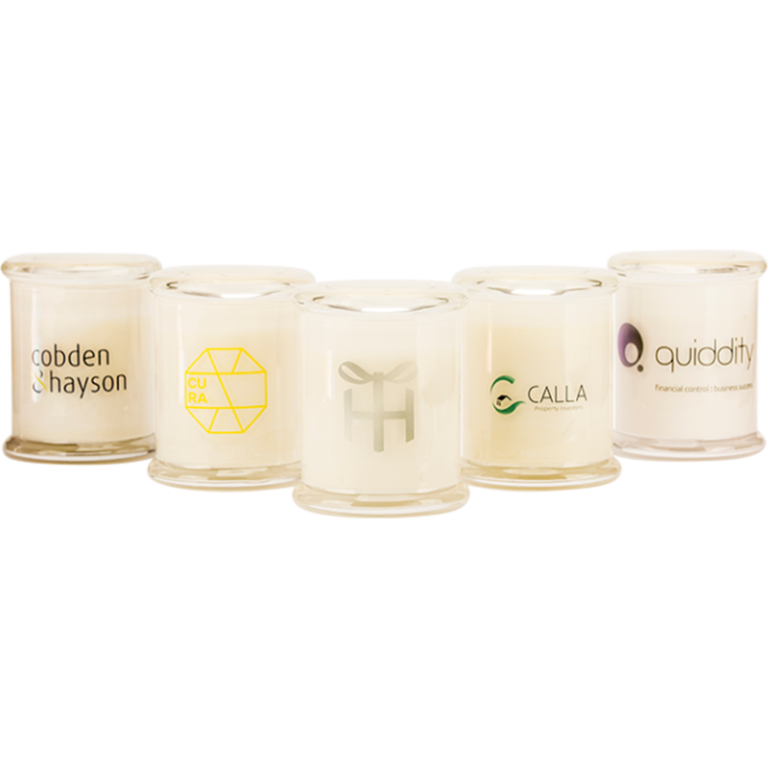 Branded Candles