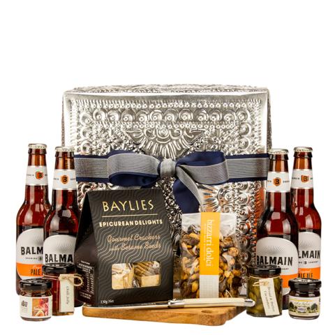Executive Beer Hamper