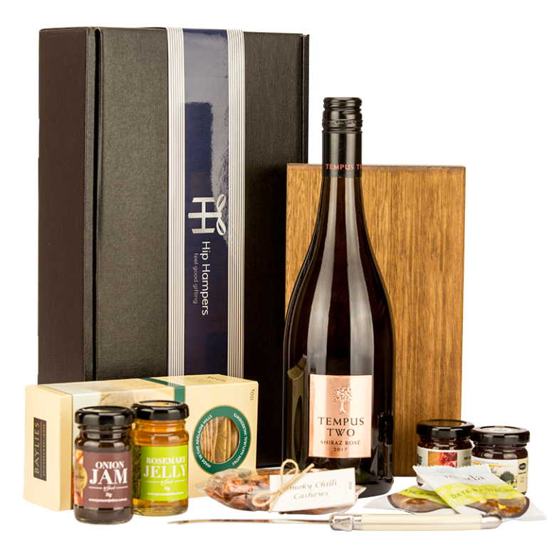 The Big Chop Wine Hamper