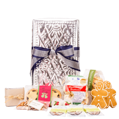 Christmas Afternoon Gift Hamper