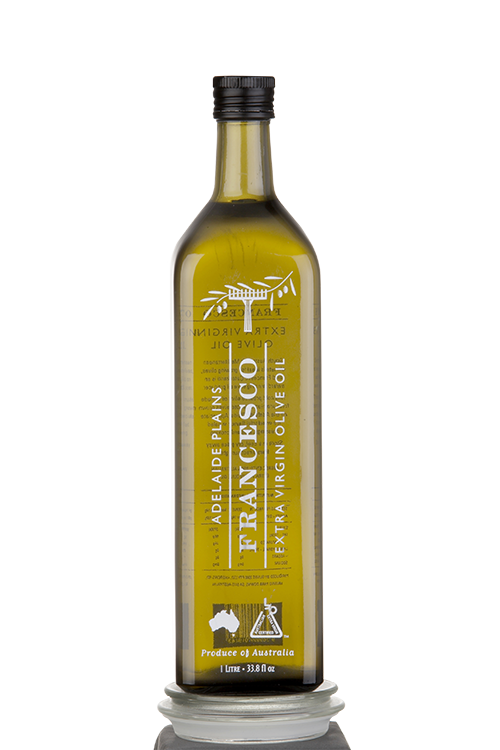 Francesco, extra virgin olive oil 1000ml