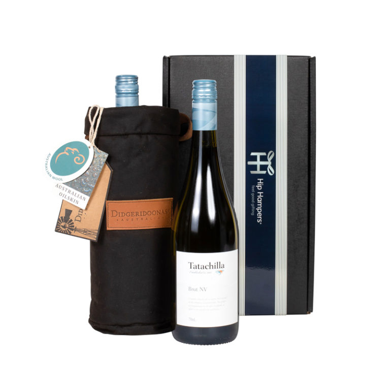 Didgeridoonas Wine Hamper