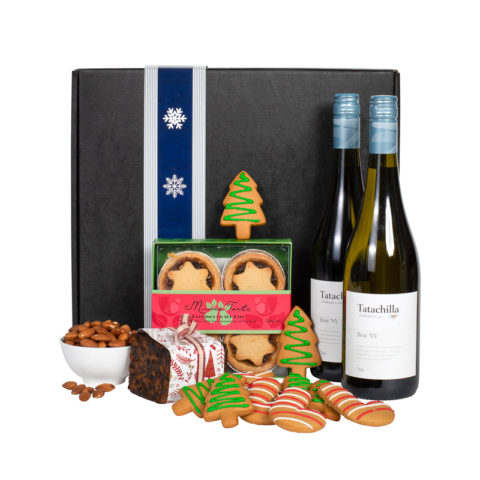 Share This Christmas Hamper