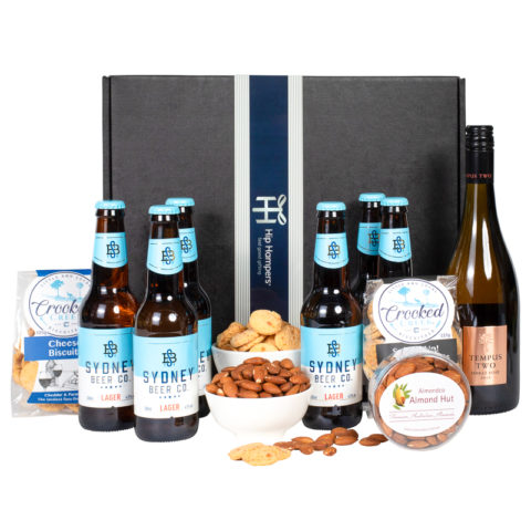 Executive Beer & Wine Hamper